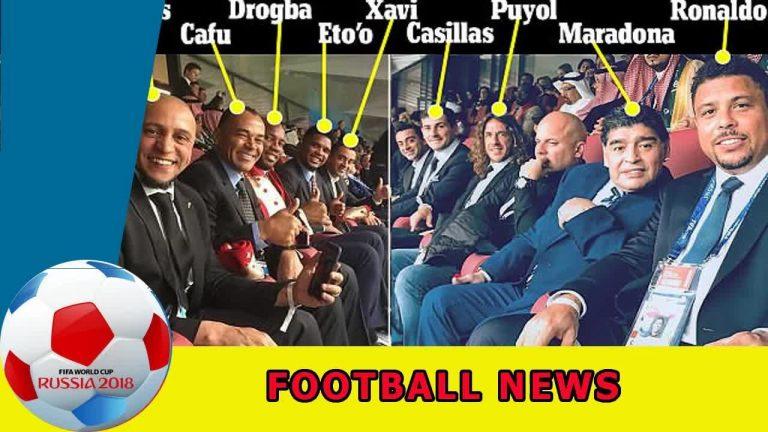 Football,Didier Drogba,Diego Maradona