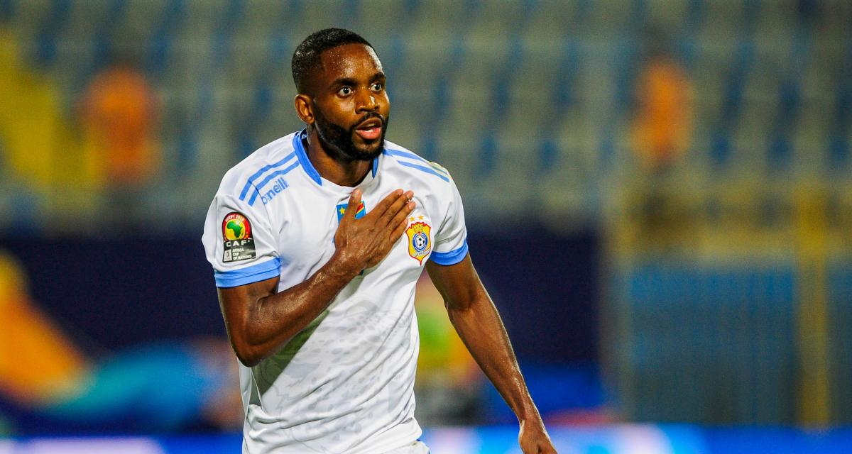 Football,Cédric Bakambu,Real Madrid