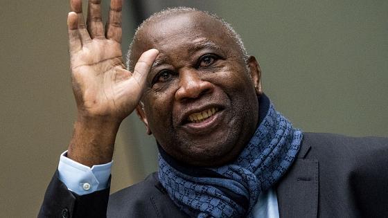 Passeport de Laurent gbagbo,Réaction du FPI,Retour de Gbagbo
