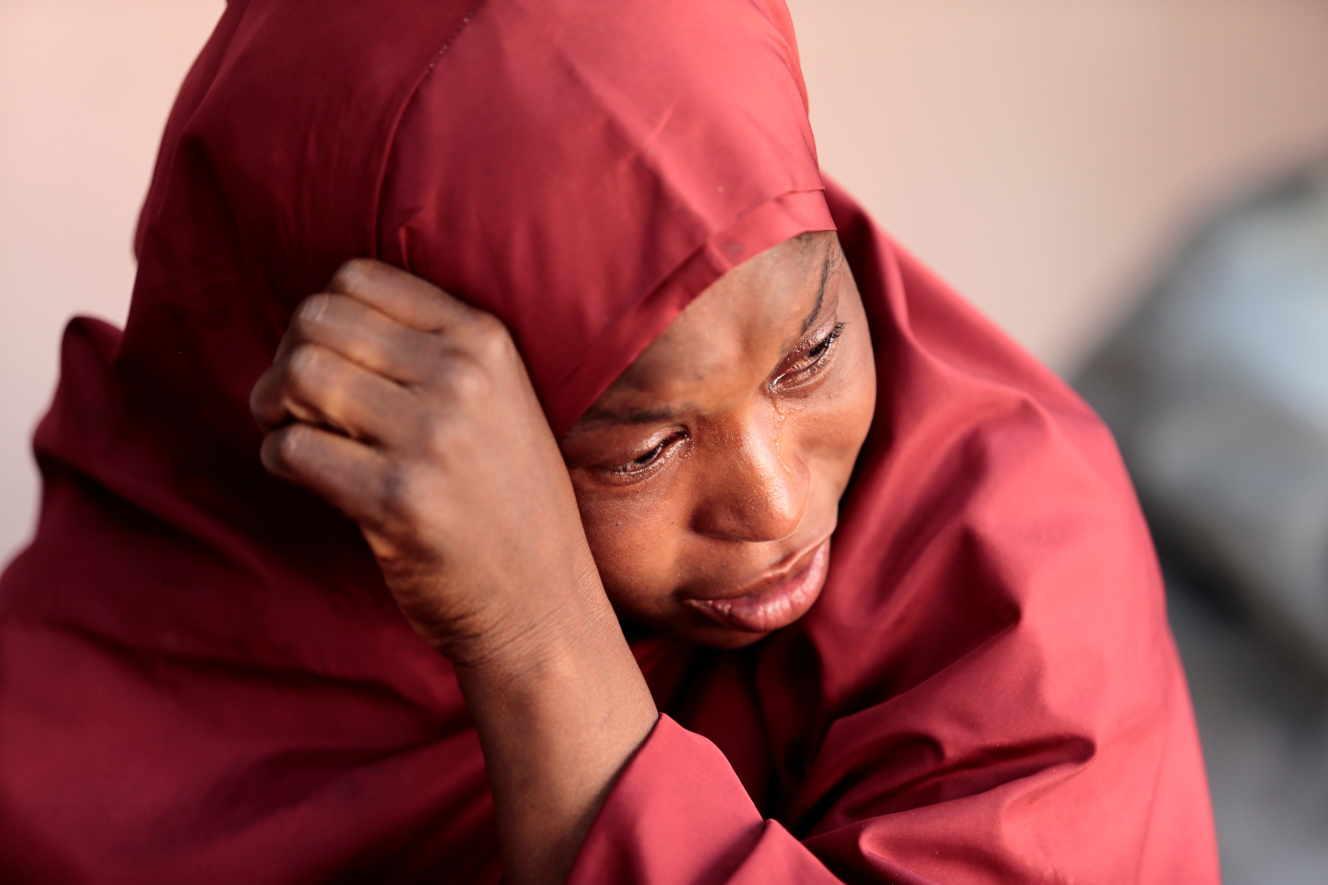 Nigeria,enlèvement,Boko Haram