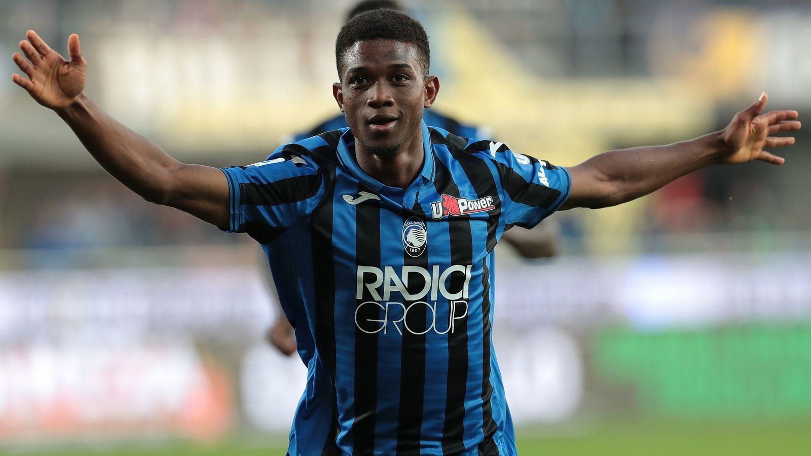 Football,Amad Diallo