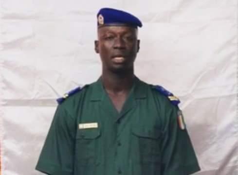 Tribunal militaire d'Abidjan,sergent Rimo Rimo