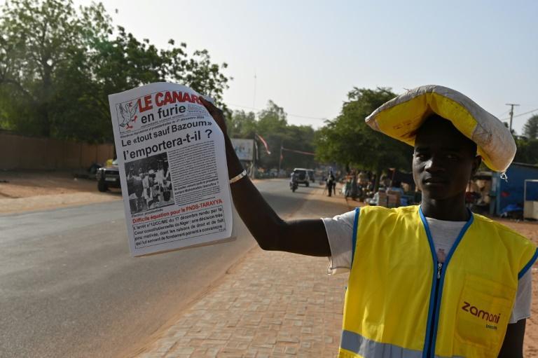 le-niger-attend-les-resultats-de-la-presidentielle