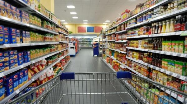 Braquage supermarché CDCI