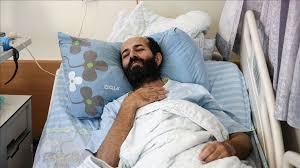 Algérie,trois prisonnier,grève de faim