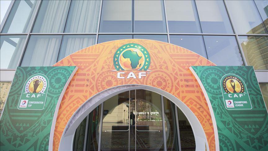 CAF,ELECTION à la CAF,JACQUES ANOUMA