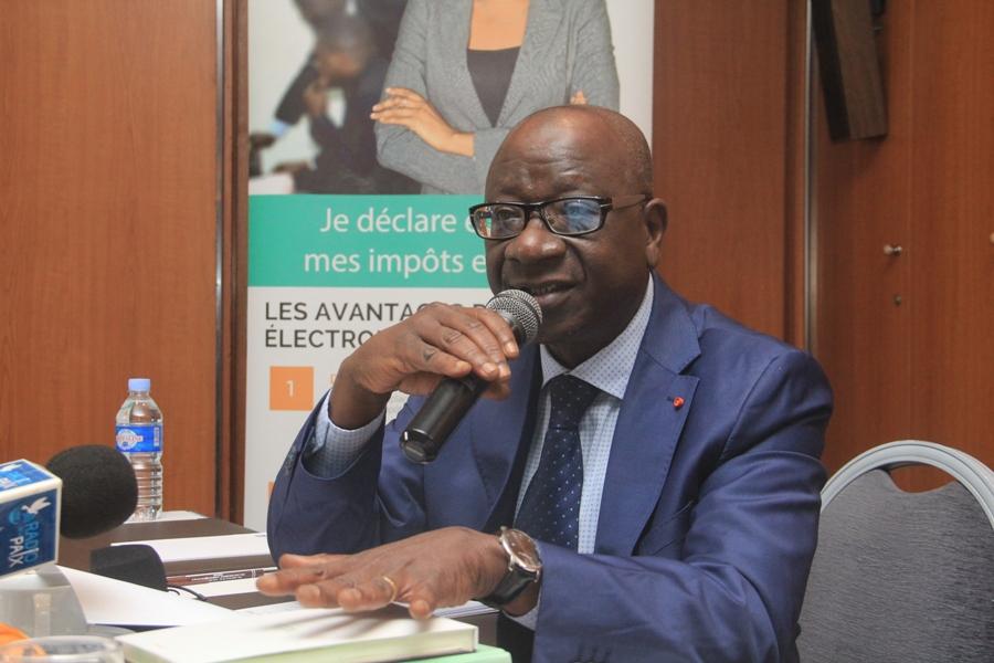 Lait infantile et préparation alimentaire pour nourrissons,direction générale des impôts,annexe fiscale 2021,Ouattara Sié Abou