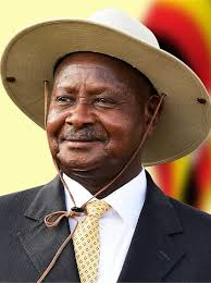 Ouganda, Yoweri Museveni,
