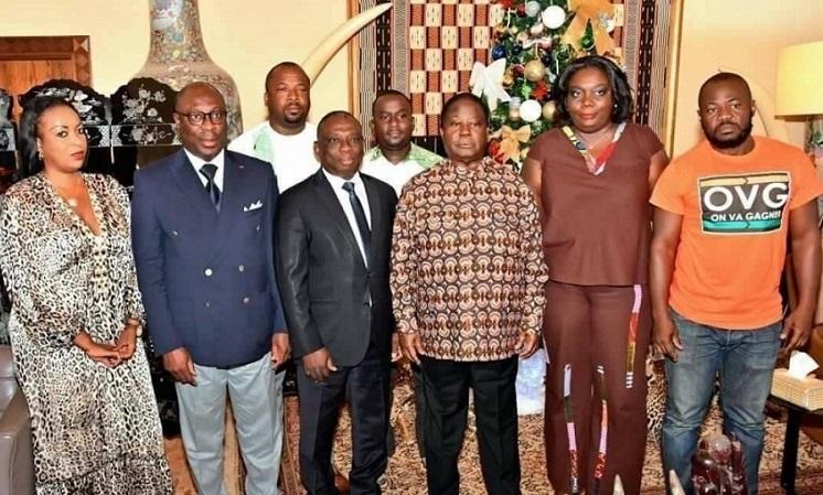 Bédié,KKB,Ministre de la Réconciliation