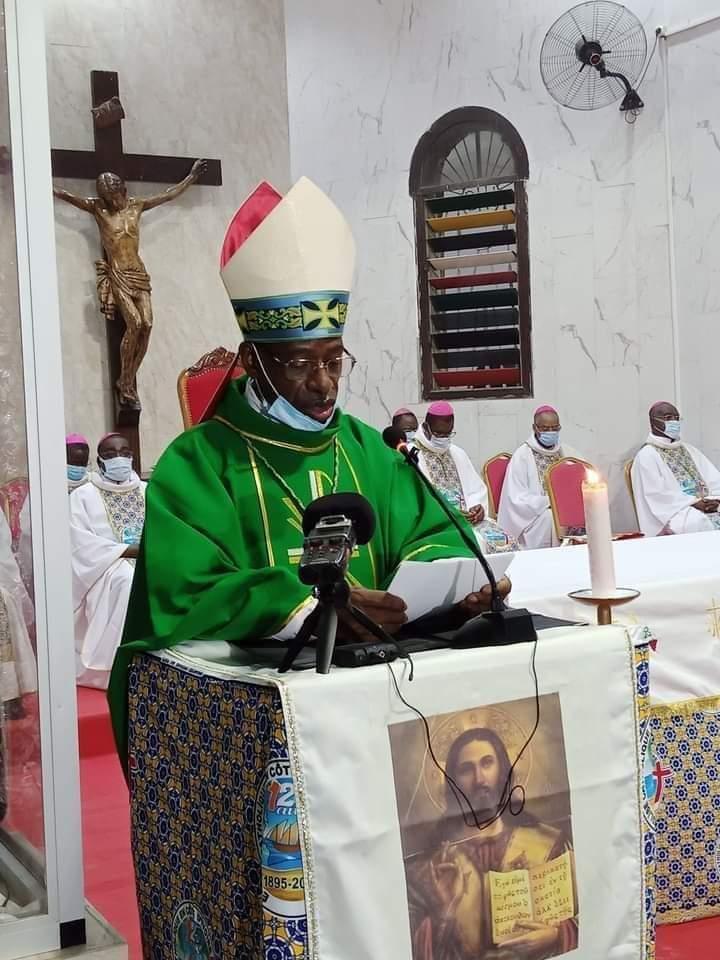 Eglise catholique en Côte d'ivoire, Jean-Pierre Cardinal Kutwa