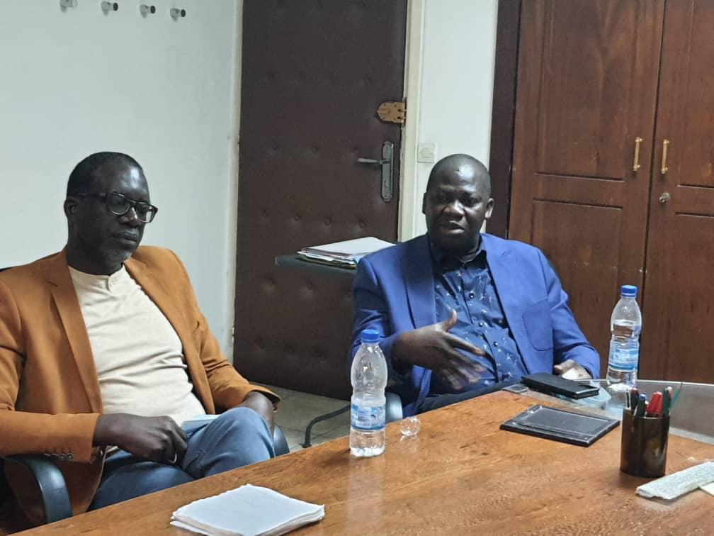 Groupement des éditeurs de presse de Côte d'Ivoire,GEPCI,Zohoré Lassane