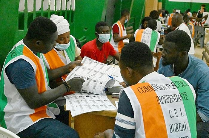 Législatives,Ouverture de la campagne électorale,CEI