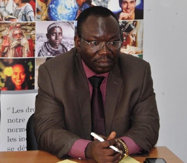 Législatives 2021,politologue Goeffroy Julien,campagne électorale