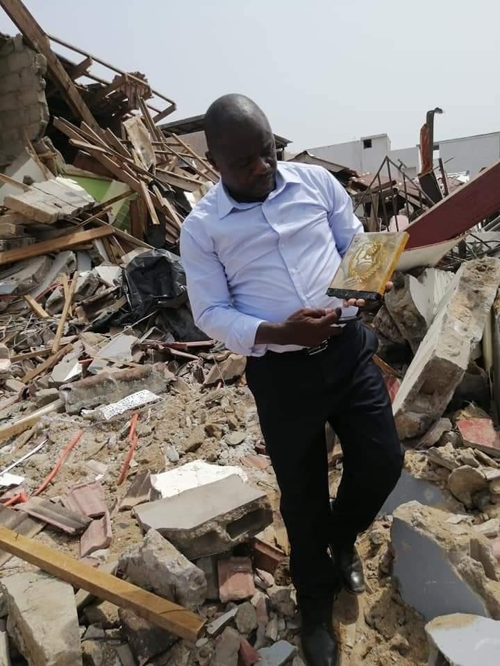 demolition-de-la-maison-du-journaliste-jean-roche-kouame-lintersyndicale-du-secteur-des-medias-denonce