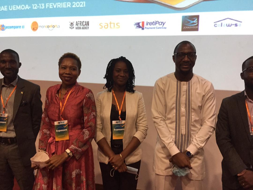 Forum de l'Expérience client dans le secteur bancaire,Côte d'Ivoire