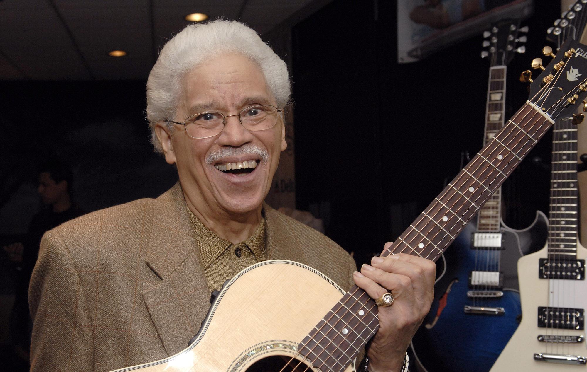 Johnny Pacheco,salsa,musique