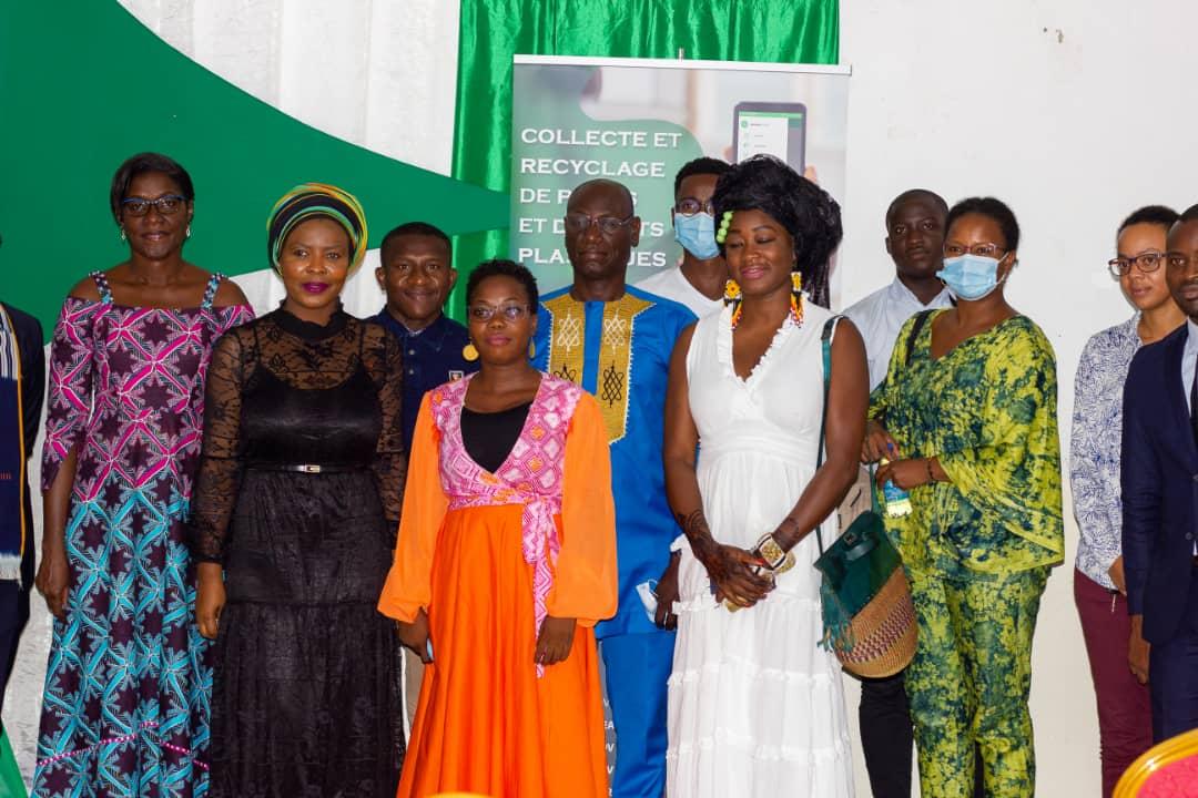 Côte d'Ivoire,Ecoplast Innov