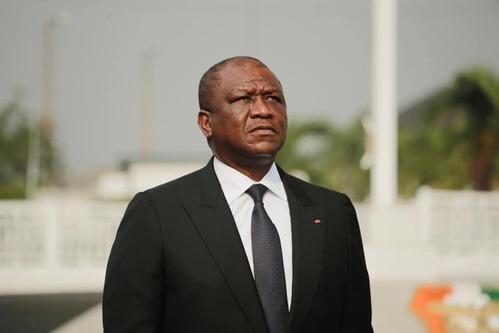 Hamed Bakayoko,Premier ministre,Santé