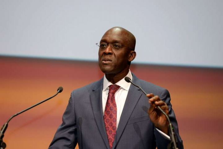 Makhtar Diop,Banque Mondiale