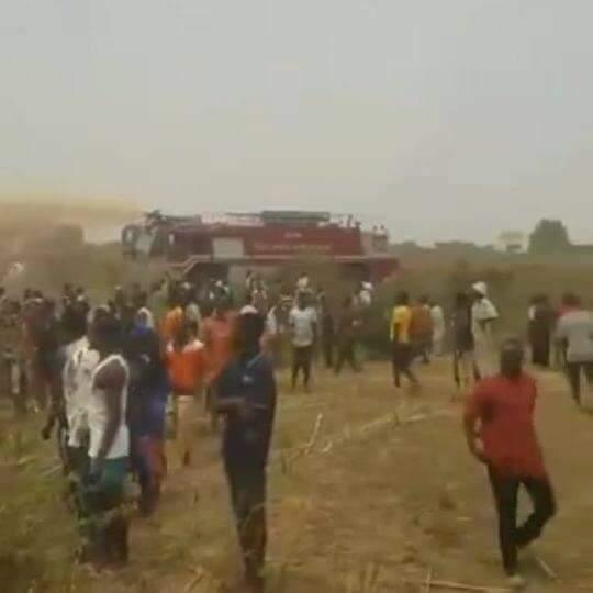nigeria-crash-dun-avion-ce-dimanche-a-laeroport-dabuja