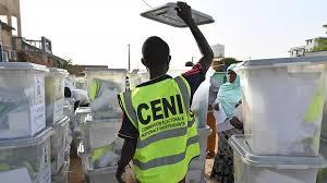 Niger,mort,sept,agents électoraux