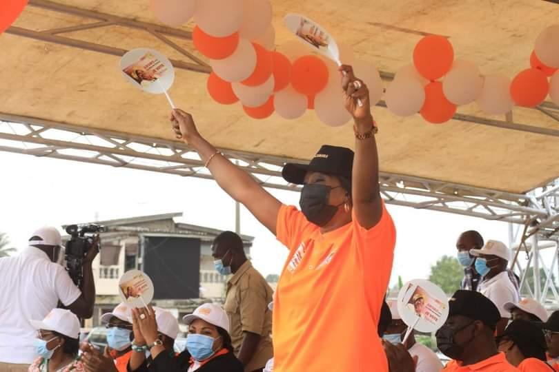 legislatives-2021-quotabobo-cest-adolandquot-kandia-camara-lors-du-lancement-de-la-campagne-du-rhdp