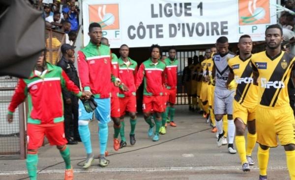 la-ligue-1-va-se-jouer-a-huis-clos-des-acteurs-du-football-ivoirien-mecontents