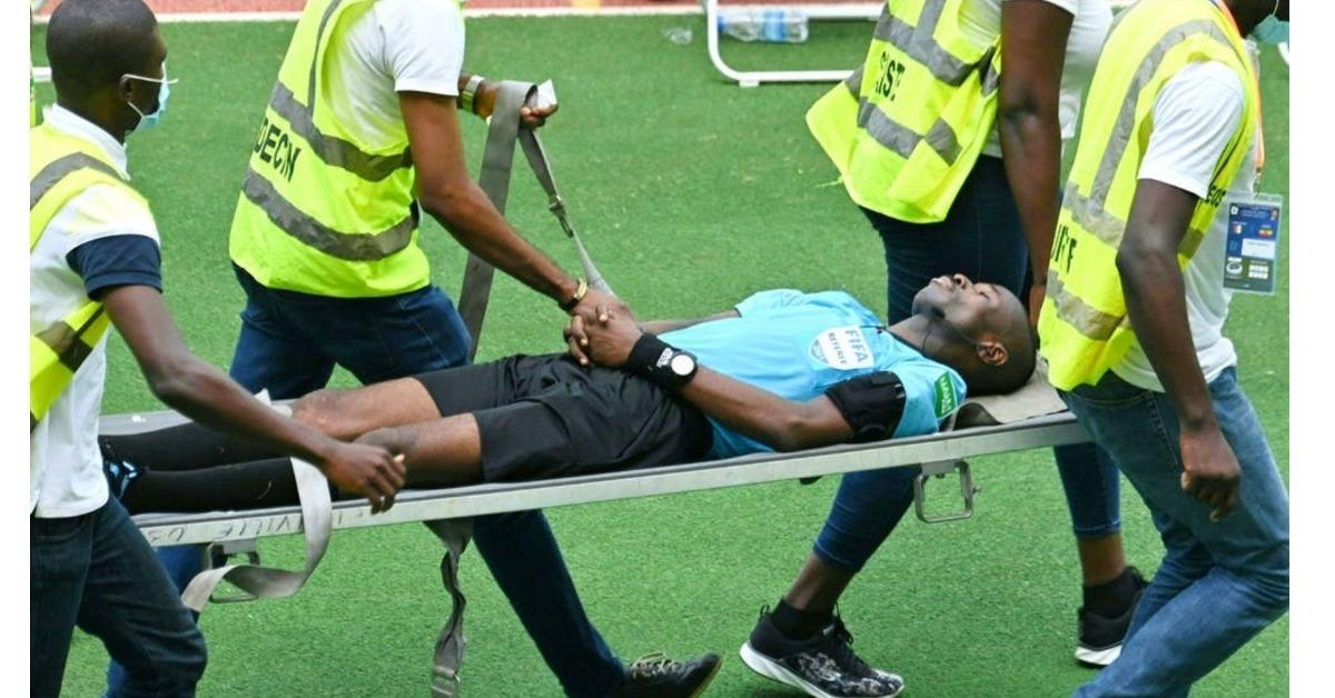 eliminatoires-can-2022-voici-comment-se-porte-larbitre-du-match-cote-divoire-ethiopie