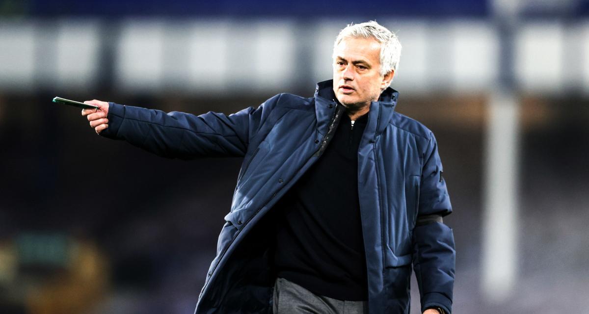 football-jose-mourinho-limoge-ce-lundi