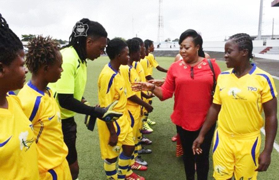 ligue-des-champions-feminine-voici-les-adversaires-des-onze-soeurs-de-gagnoa