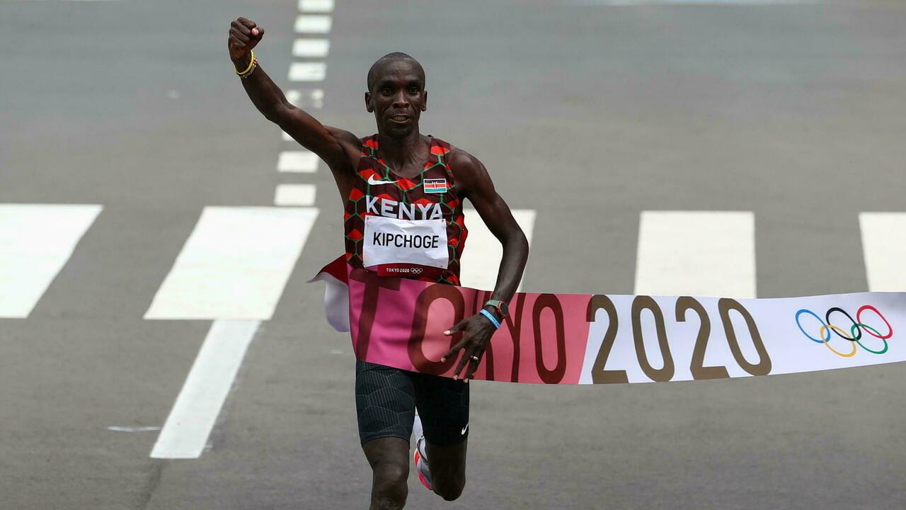 le-bilan-africain-des-jeux-olympiques-de-tokyo-2020