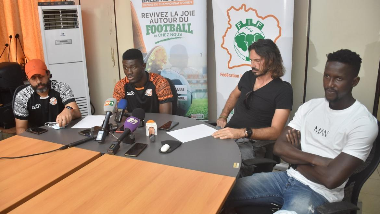 coupes-africaines-preliminaires-retour-lasec-et-le-fc-san-pedro-affichent-leurs-ambitions