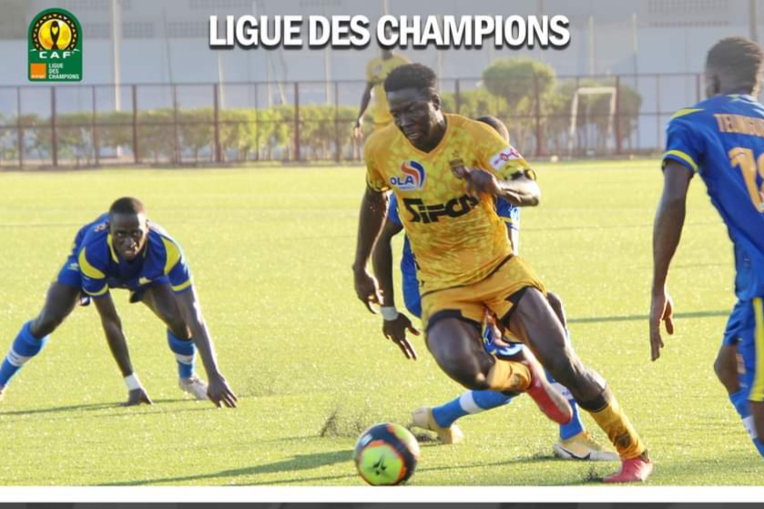 ligue-des-champions-tour-preliminaire-lasec-mimosas-elimine-le-fc-teungueth-du-senegal