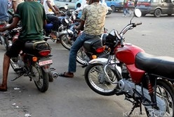 Sécurité routière : Une caravane de sensibilisation des motocyclistes prévue à Yamoussoukro