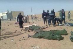 Niger,Soldats tués,Djihadistes