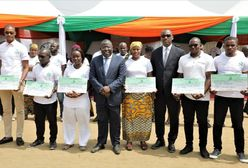 Autonomisation des jeunes,  Koumassi, Cissé Ibrahima Bacongo,  projets. Financement.