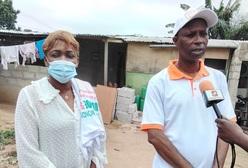 Covid-19,Bingerville,RHDP,Gbagba,Carrière 2,Action santé-social RHDP