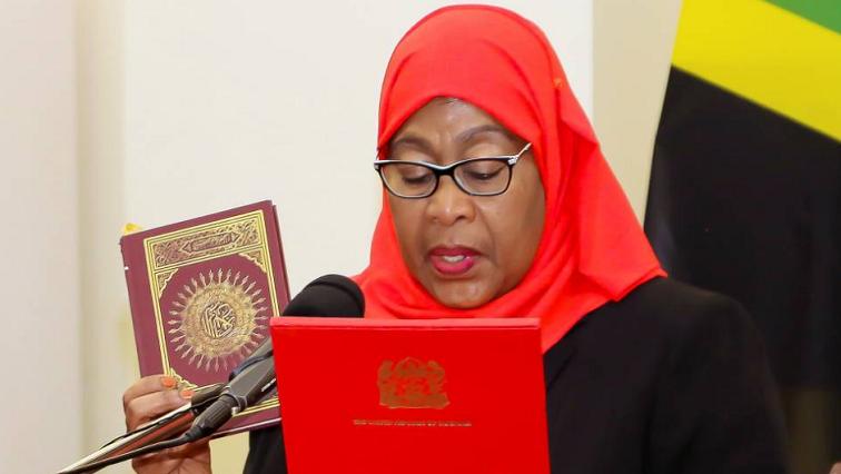 tanzanie-samia-suluhu-hassan-premiere-femme-presidente-du-pays
