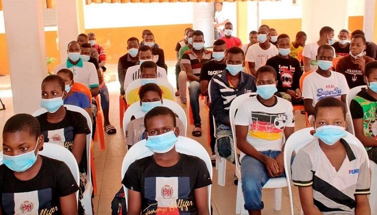 lutte-contre-le-travail-des-enfants-21-mineurs-burkinabe-victimes-de-traite-vont-regagner-leur-pays