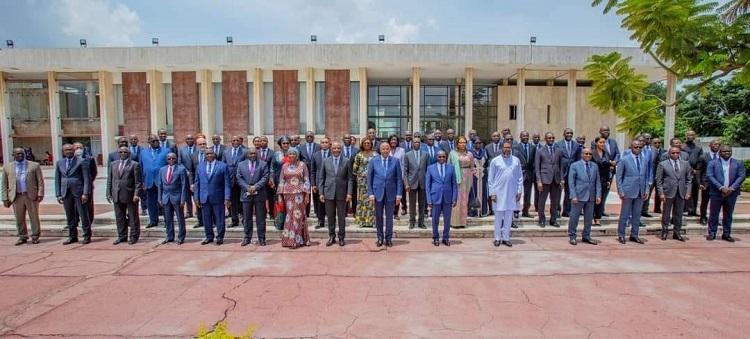 seminaire-gouvernemental-les-grands-axes-des-actions-du-gouvernement-patrick-achi