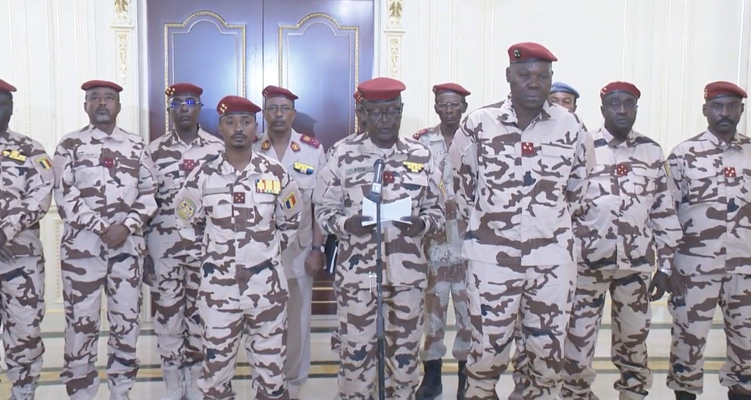 tchad-le-conseil-militaire-de-transition-refuse-de-negocier-avec-les-rebelles-du-fact