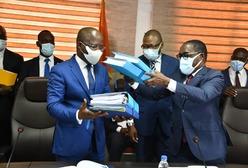 Ministère de la Santé,Dr Eugène Aka Aouélé,Dimba Pierre
