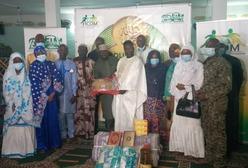 Ramadan,Don,Fondation,Magassouba