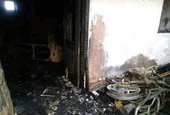 Drame,Incendie,Yamoussoukro