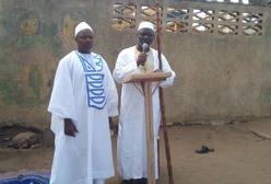 Ramadan,communauté Radjah de Yopougon