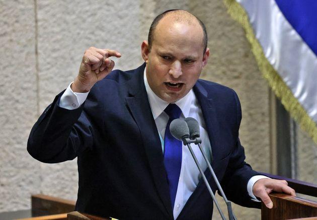 israel-a-un-nouveau-premier-ministre-benjamin-netanyahu-tombe