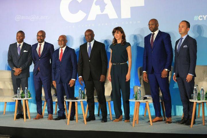 cybersecurite-ouverture-du-cyber-africa-forum-caf-a-abidjan