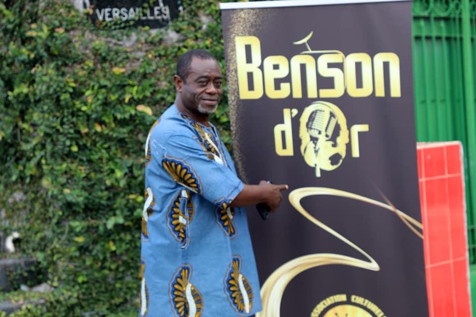 concours-artistique-le-prix-du-quot-benson-dor-quot-sera-lance-en-lhonneur-du-celebre-animateur-quot-djitibi-quot