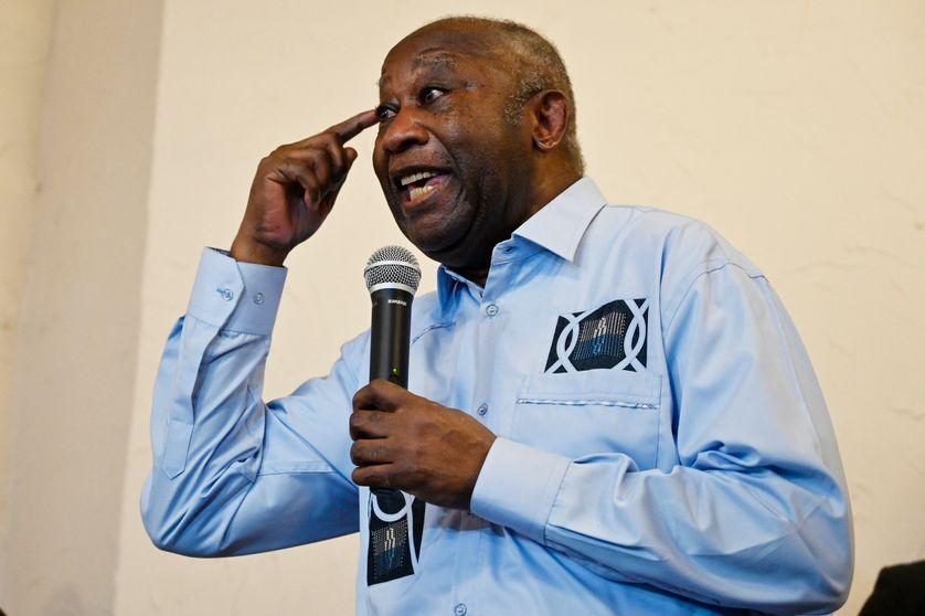 quotje-suis-arrive-au-pays-avec-les-larmes-aux-yeuxquot-laurent-gbagbo