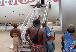 Aéroport de Lomé,Ethiopians Airlines,Prêtres Vodou